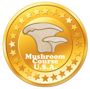 USA Mushroom Identification Course